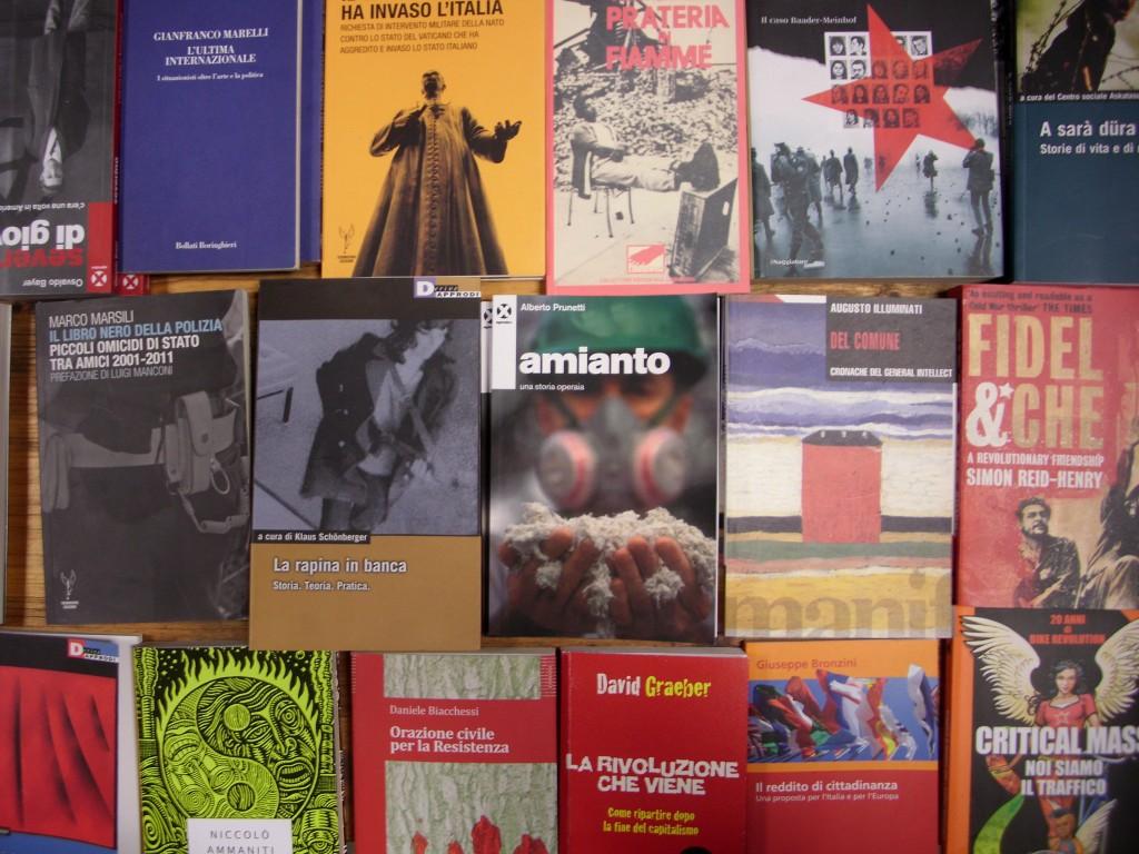 Libreria Oltretorrente